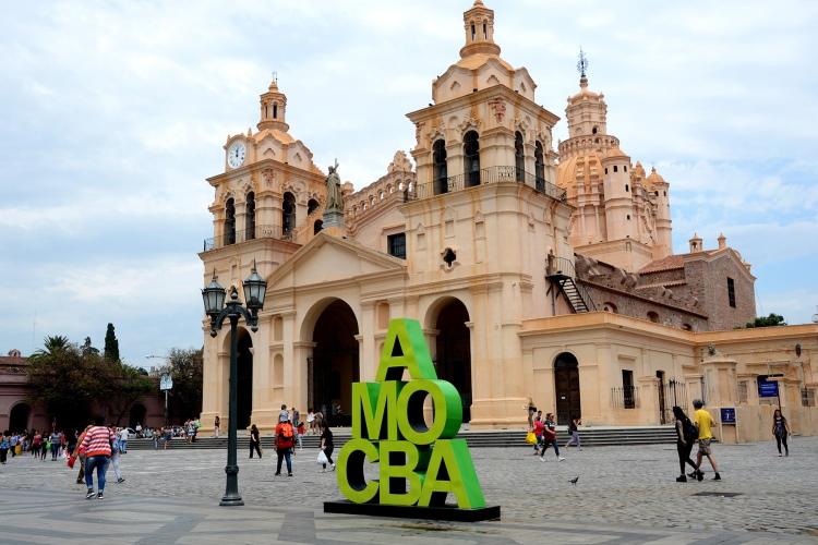 Actividades en Córdoba capital