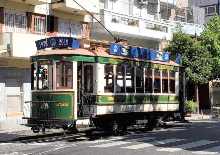 Lugares para visitar en Buenos Aires en cuarentena