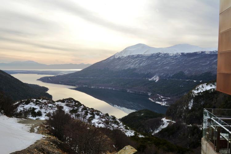 Tierra del Fuego turismo covid