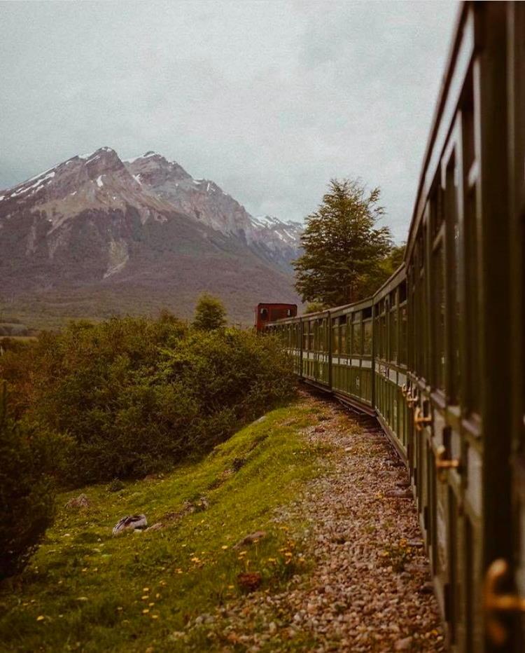 Excursiones Ushuaia