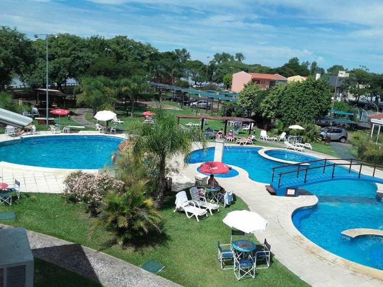 Hotel spa Entre Rios