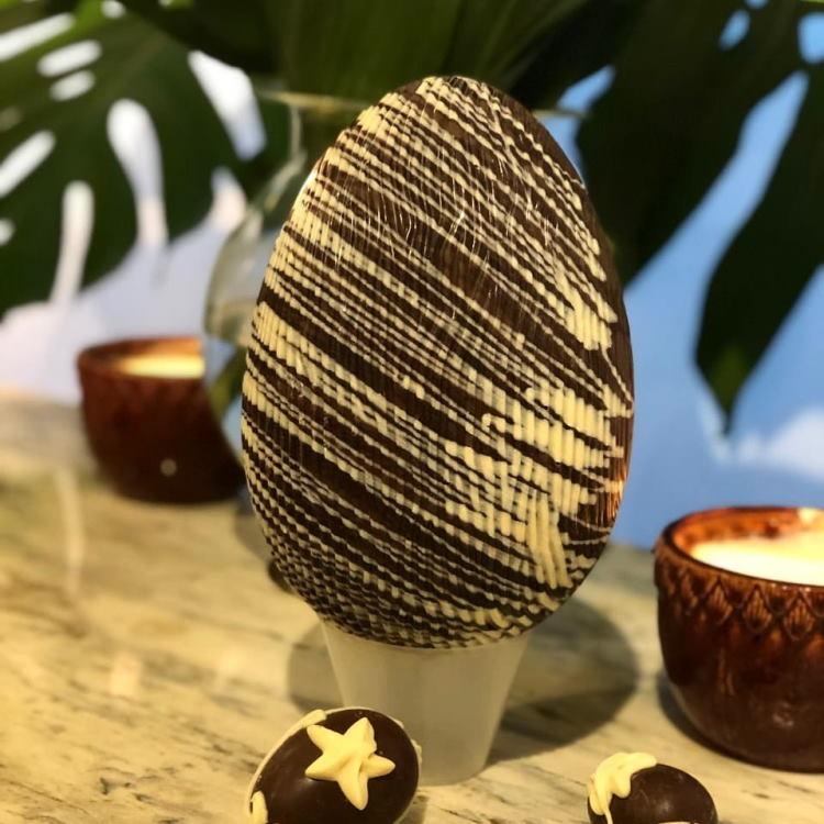 Chocolate en Mendoza