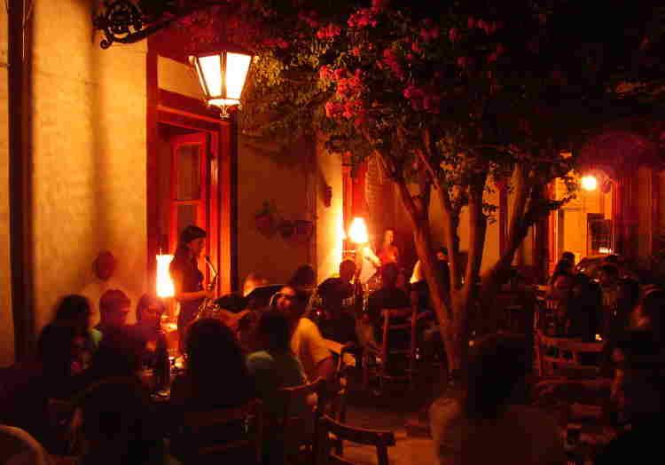 Mejores bares y restaurantes para ir a comer en Córdoba capital