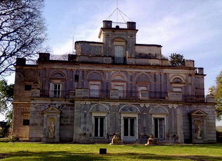 Monumentos y sitios históricos en Concepción del Uruguay