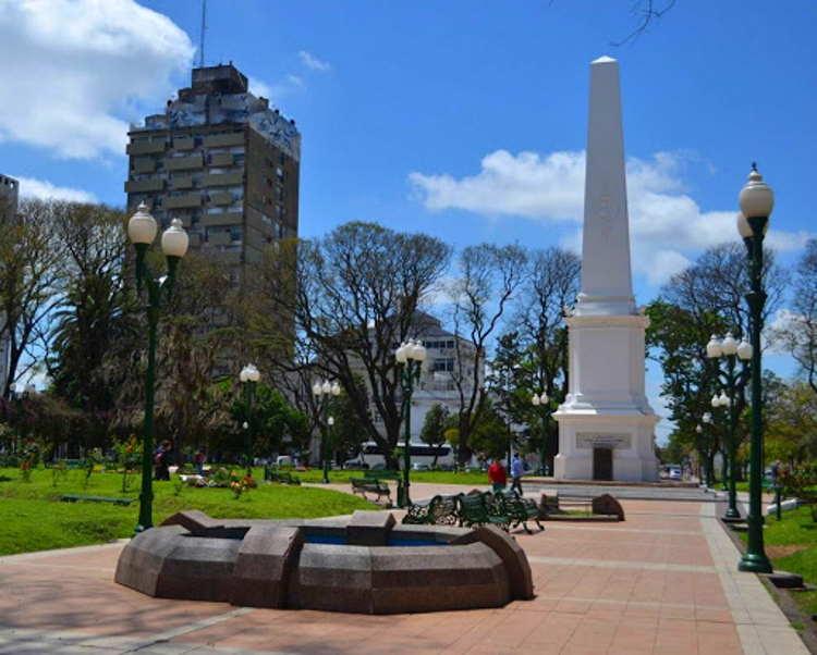 Lugares para visitar en Entre Rios