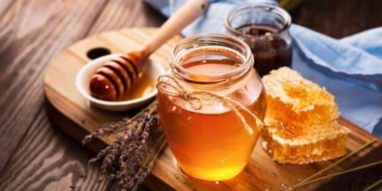 Producción de miel en Entre Rios