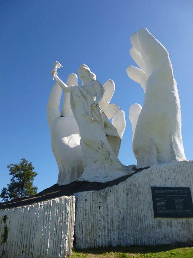 Sitios historicos en Concepcion del Uruguay Entre Rios