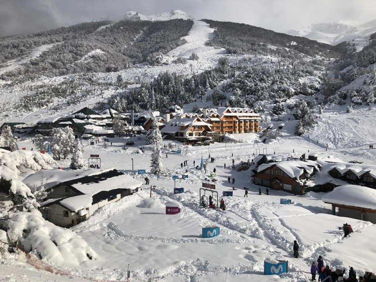 Requisitos para ingresar a Bariloche