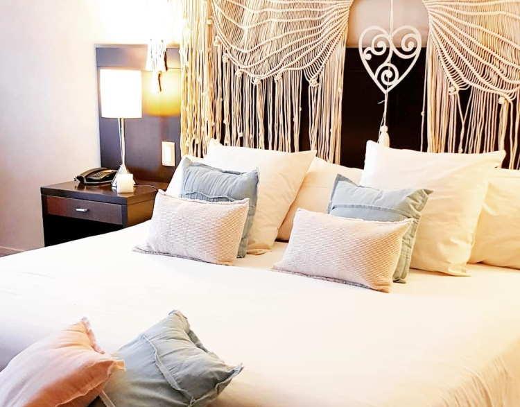 Hoteles en Paraná