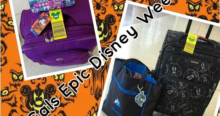 Dis Gals Epic Disney Weekend!