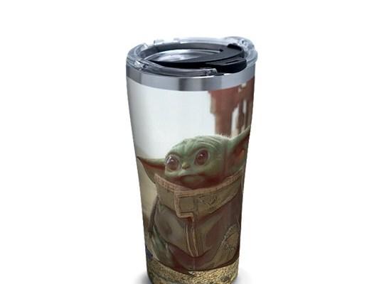 Baby Yoda Tervis Alert!