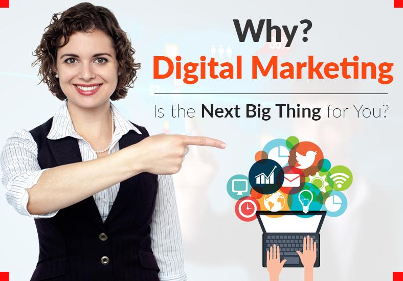 Digital Marketing Training in Delhi/NCR