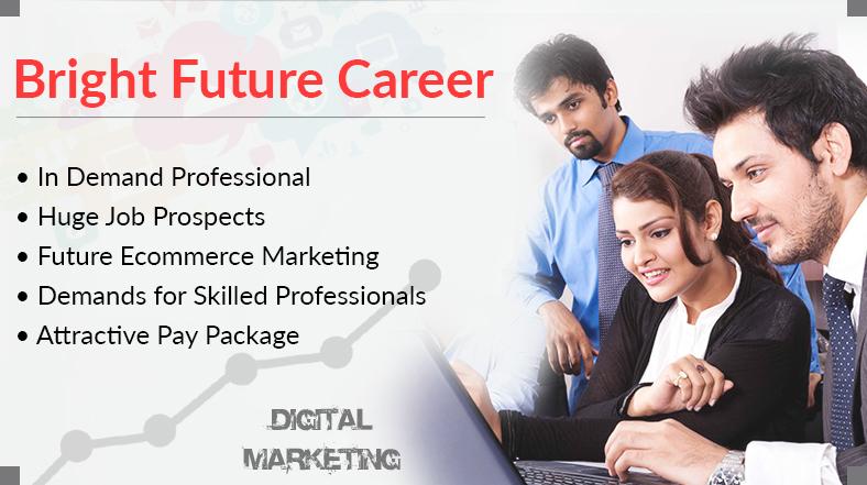 Digital marketing demand in delhi/ncr
