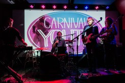 Carnival Youth @ Pianos