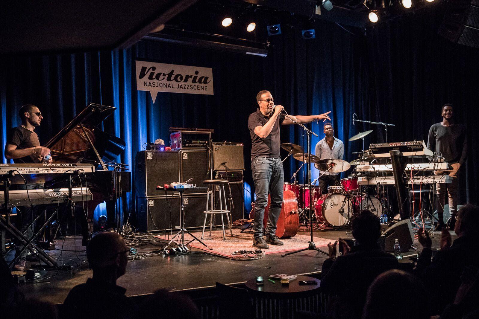 The Stanley Clarke Band – 3. November 2017 – Nasjonal Jazzscene-29_preview