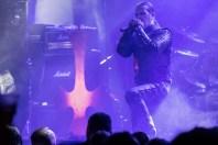 Dark Funeral @ Rockefeller
