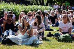 Jakob Ogawa @ Piknik i Parken 2018