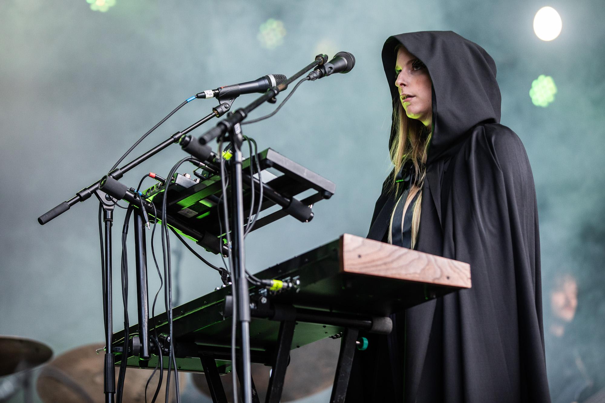 Susanne Sundfør @ Piknik i Parken 2018