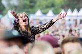 Dua Lipa @ Stavernfestivalen 2018
