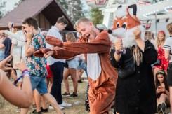 Fox @ Stavernfestivalen 2018