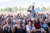 DeLillos @ Stavernfestivalen 2018