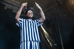 Anderson .Paak & The Free Nationals @ Kadetten 2018