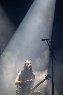 Behemoth @ Øyafestivalen 2018