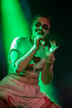 Fever Ray @ Øyafestivalen 2018