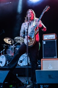 High On Fire @ Øyafestivalen 2018