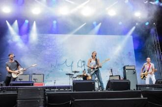 Wolf Alice @ Øyafestivalen 2018