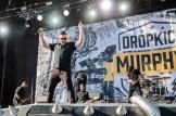 Dropkick Murphys @ Tons Of Rock 2019