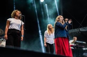 Moyka @ Øyafestivalen 2019