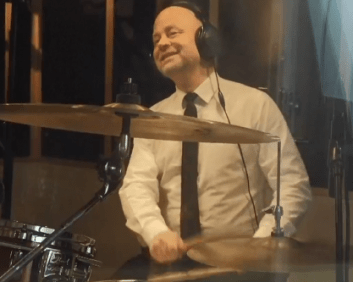 Heine Totland Rock and Roll Circus online-konsert april 2020