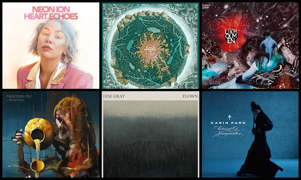 bestealbumnorge