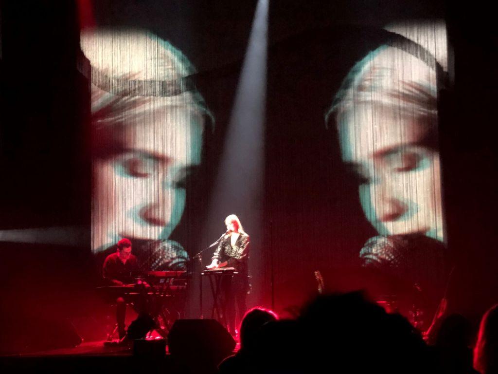 Christel Alsos live på Byscenen 21. mars