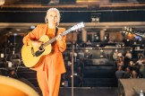 Eva Skram live på Sentrum Scene 01.06.21. Foto: Johannes Andersen
