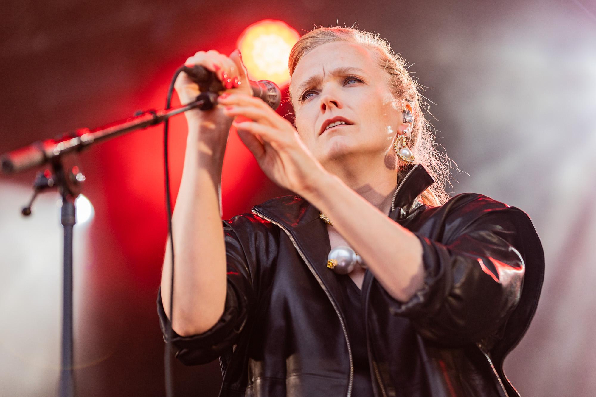 Ane Brun @ Øya presenterer 2021