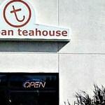 T, an Urban Tea House