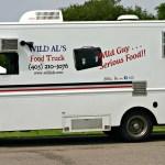 Wild Al's Food Truck