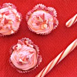 Peppermint Sugar Cookie Bites