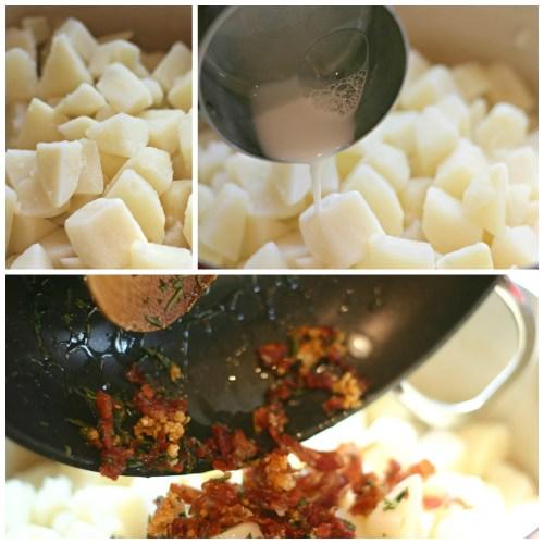 mashed potato 2