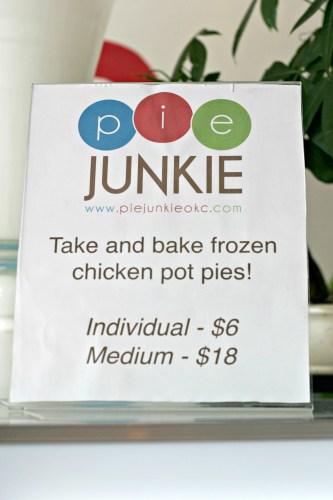 Pie Junkie 3