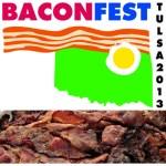 Baconfest Tulsa 2013