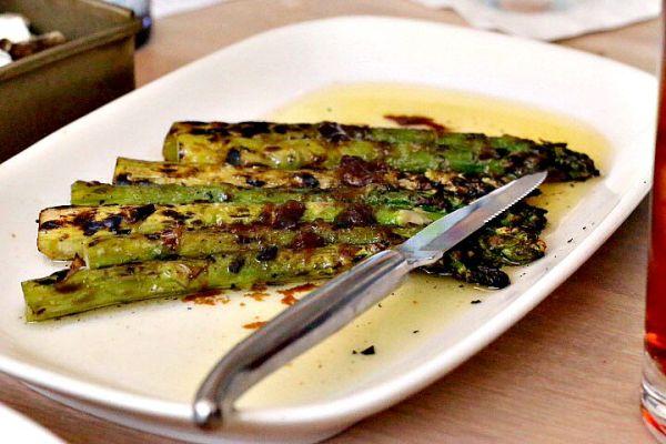 asparagus the drake okc