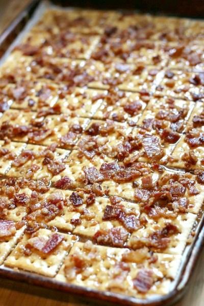 bacon crack recipe