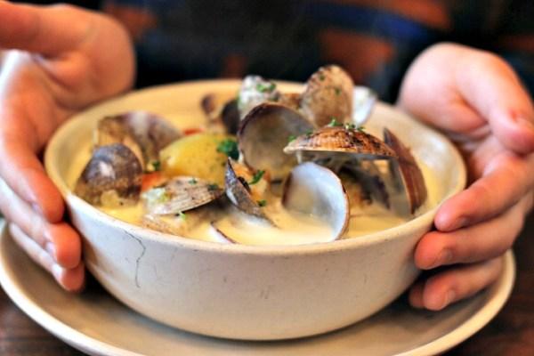 clam chowder hog island oyster co san fran