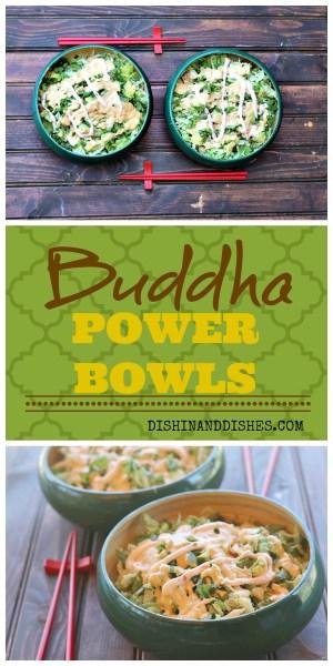 Healthy buddha bowl recipe like wildas