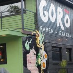 Goro Ramen Izakaya restaurant review Oklahoma City OKC