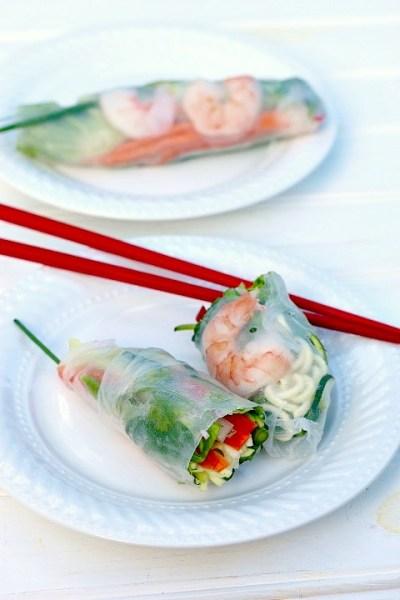 vietnamese-spring-rolls-zoodles