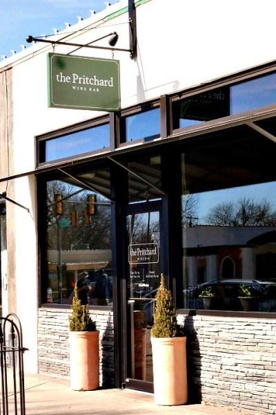 The Pritchard OKC